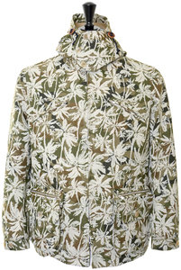 View the Walker Tropical Camo - Green online at Kafka
