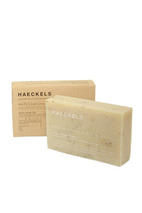 View the exfoliating seaweed block online at Kafka