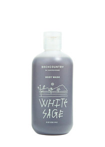 View the Backcountry Body Wash - White Sage online at Kafka