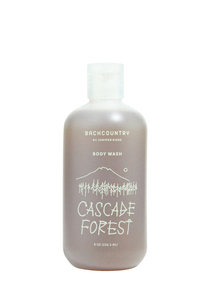 View the Backcountry Body Wash - Cascade Forest online at Kafka