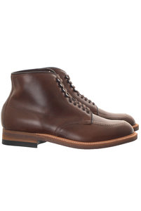 View the 403 Indy Boot Chromexel Brown online at Kafka