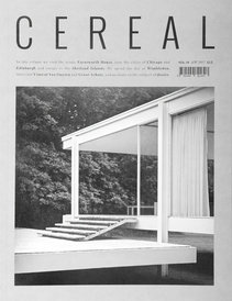 View the Cereal 14 online at Kafka