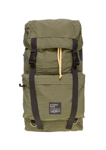 View the Original Climbing Pack - Olive online at Kafka