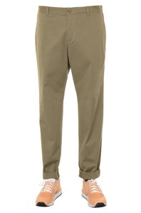 View the High Chino - Taupe online at Kafka