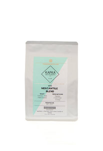 View the Mercantile Blend 250g online at Kafka