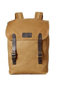 View the Ranger Backpack - Tan online at Kafka