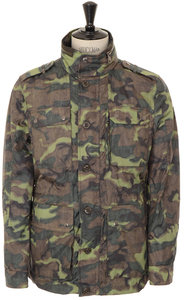 View the Cristian  - Military Camo online at Kafka