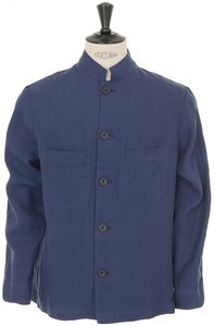 View the Shirt Mod. 22 - Vittoriale Bluette online at Kafka