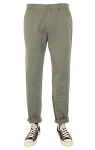 View the Italia Chino - Khaki online at Kafka
