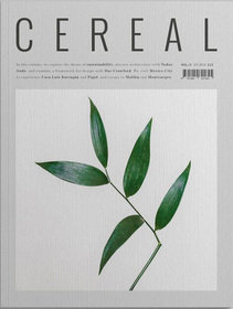 View the Cereal 15 online at Kafka