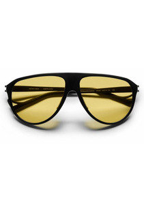 View the Yukari - Black/Yellow online at Kafka