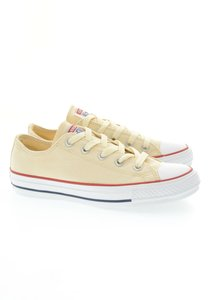 View the Chuck Taylor All Star Lo - Ecru online at Kafka