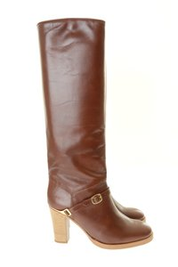 View the  Bottes Noisette online at Kafka