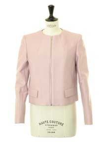 View the S012612 Jacket Pink  online at Kafka