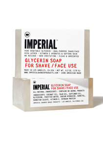 View the Glycerin Soap - Shave & Face online at Kafka