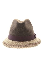 View the Trilby Brown online at Kafka