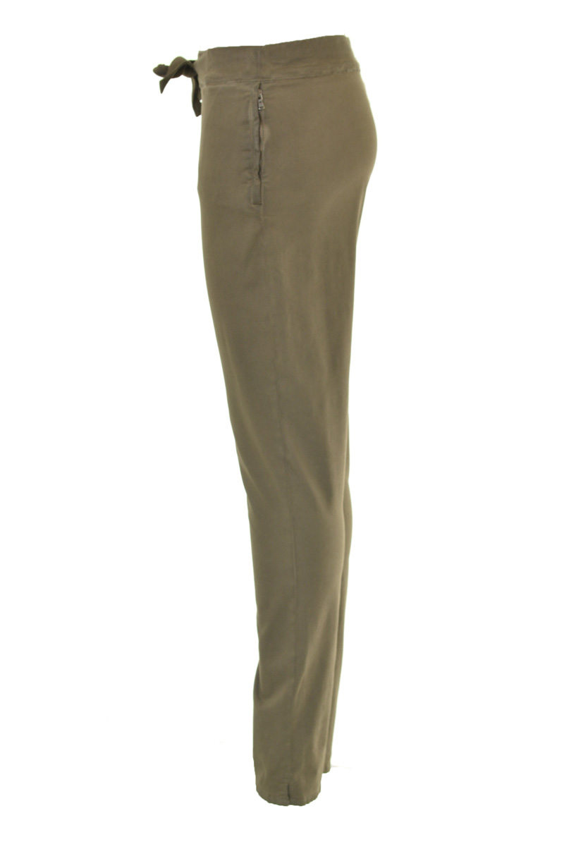 S15SY09U Skinny  Gris Taupe  Brockenbow  Trousers  Kafka