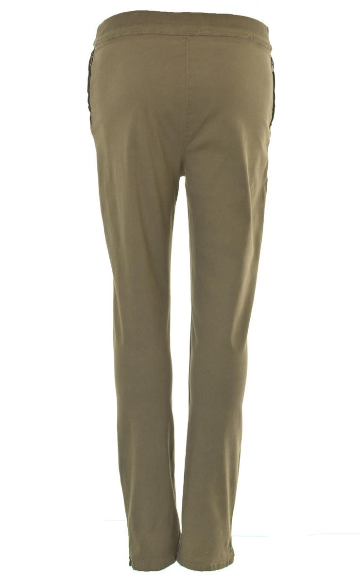 S15sy09u skinny gris taupe brockenbow trousers kafka - Bureau gris taupe ...