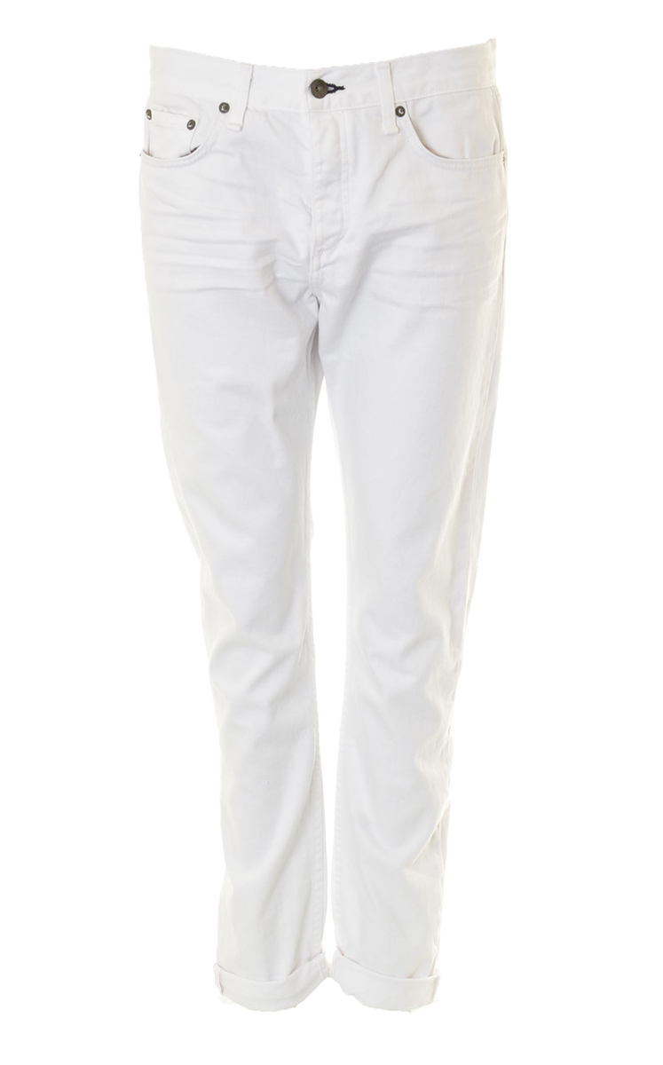 Rag & Bone Marilyn- White