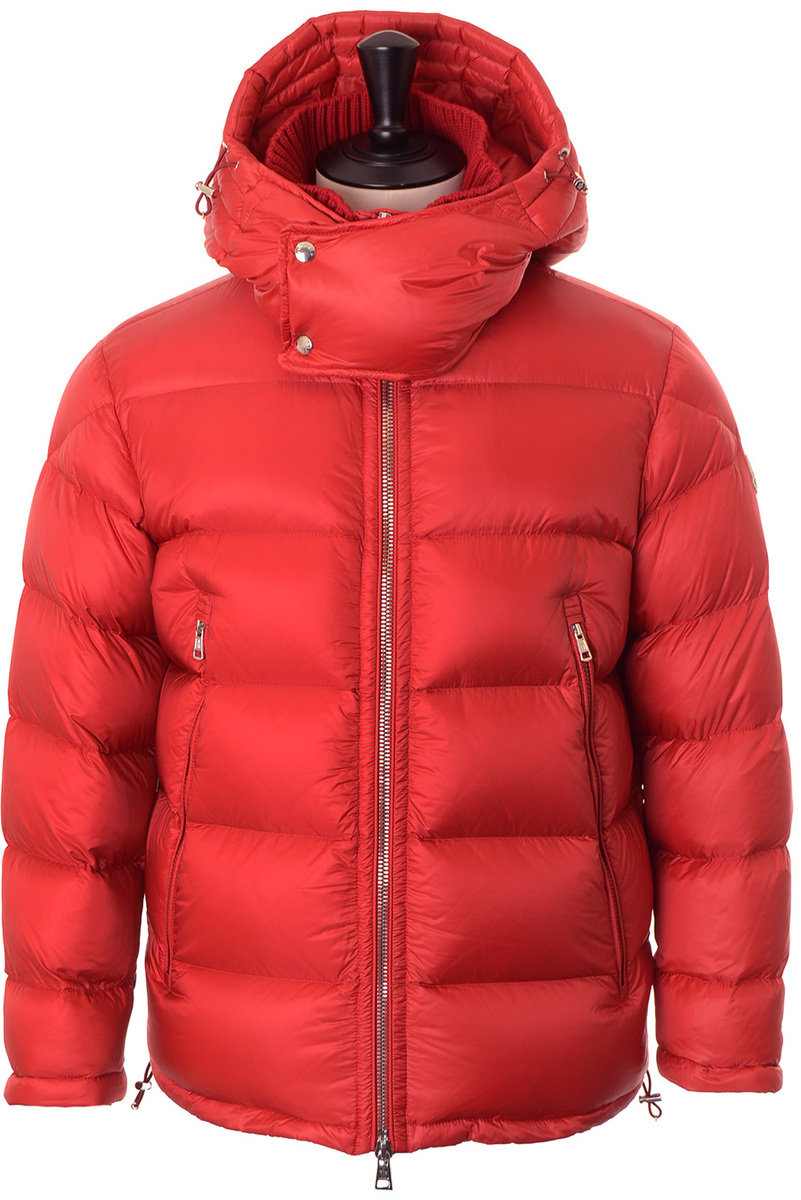 Moncler Pascal - Red
