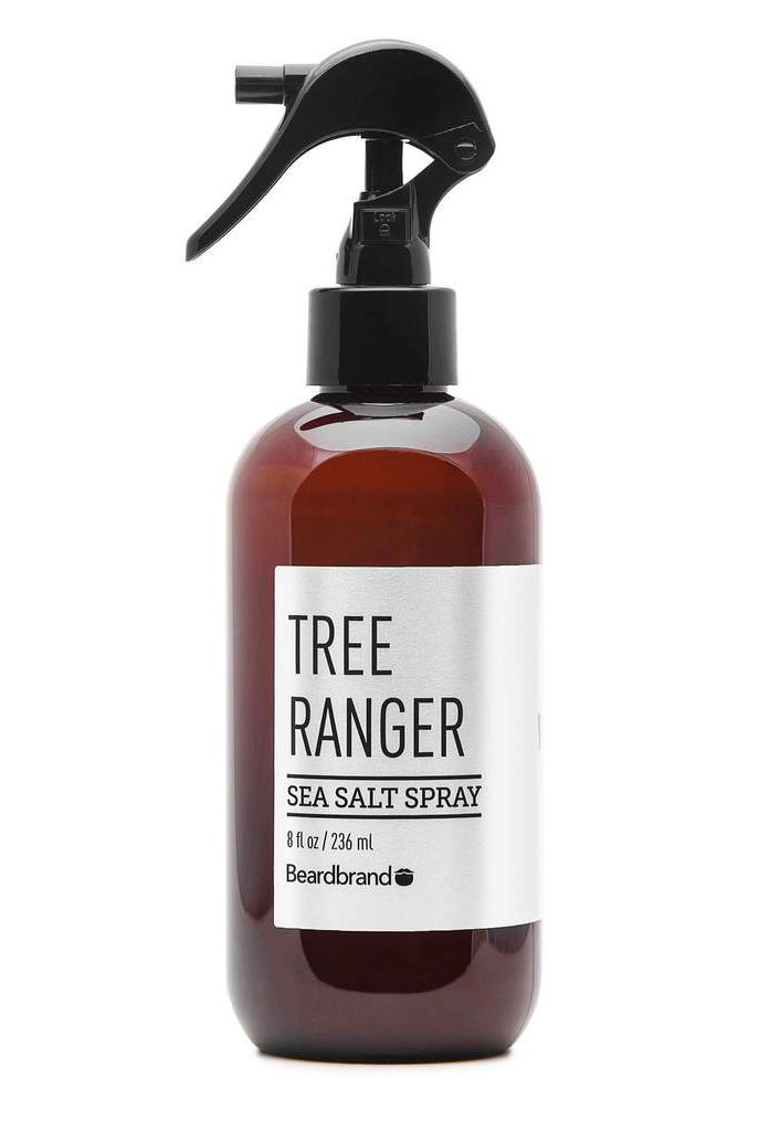 Beardbrand Tree Ranger - Sea Salt Spray