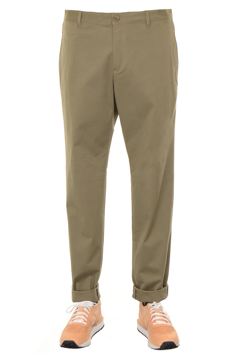 A.P.C. High Chino - Taupe