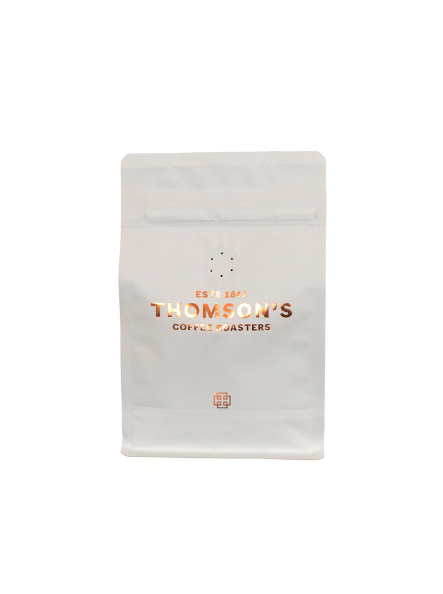 Thomsons Coffee Roasters Mercantile Blend 250g