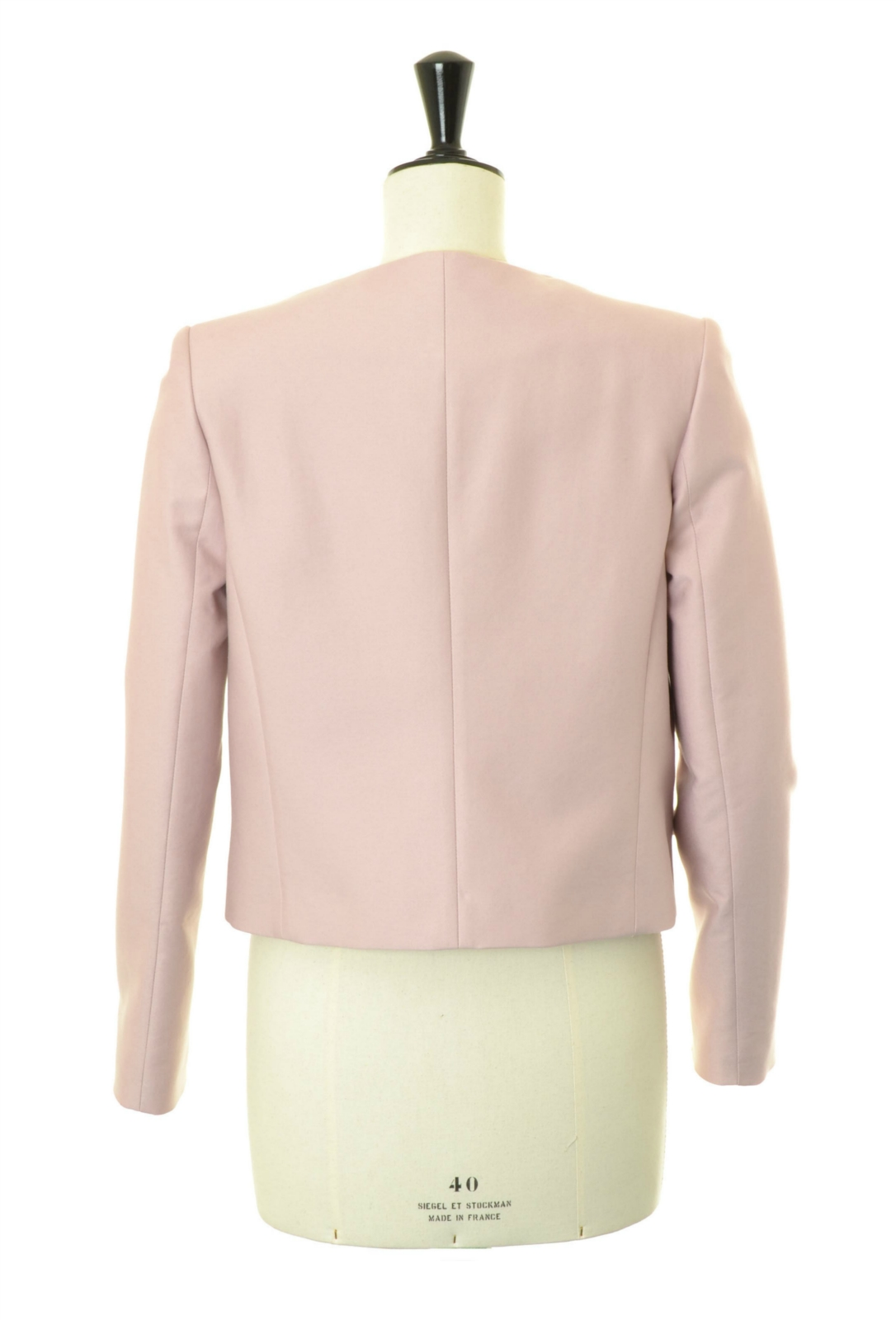 Paul Smith  S012612 Jacket Pink